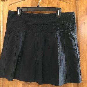 Prana Cotton Skirt